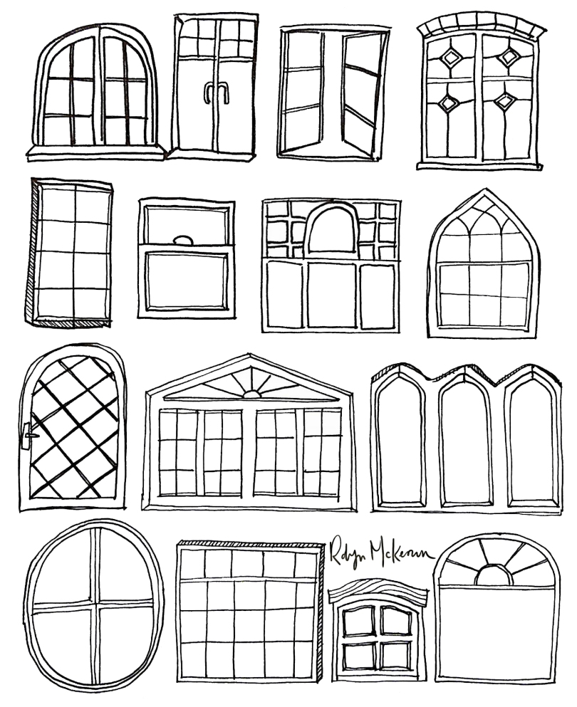 Coloring Book Windows Window Coloring Free Pages On Art Coloring Pages And Jesus